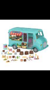 Lil Woodeez Food Truck