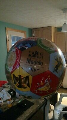 Modelo Soccer Ball Inflatable. Great Graphics!!!](Inflatable Soccer Ball)