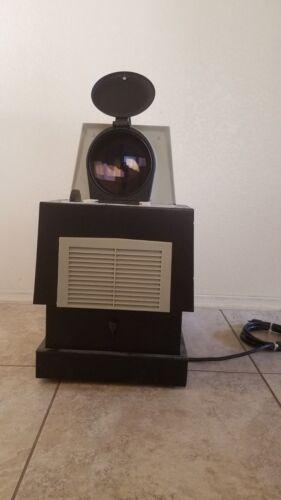 Da-Lite Vu-lyte IV   Projector