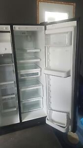 French Door fridge Cambridge Kitchener Area image 4