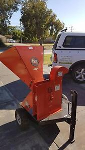 USED CHIPPER DR 16.50 Pro, towable chipper 4.5 in or 1143mm Bassendean Bassendean Area Preview
