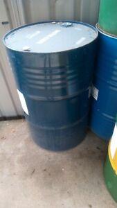 44 gallon drums