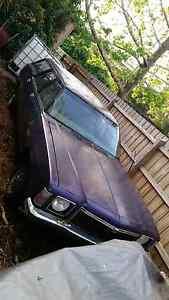 Swap or Sell 1978 Holden Hz Wagon Seaford Frankston Area Preview