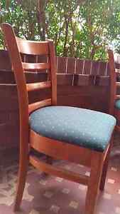 Dining Chairs great condition Burwood Burwood Area Preview