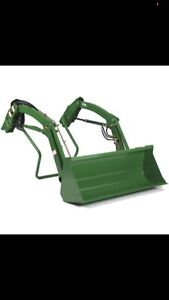 Looking for a John Deere 200 cx loader