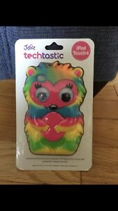 iPod Touch 4 Case - New!