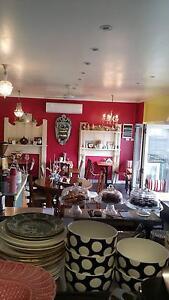 CAFE FOR SALE UNIQUE BUSINESS Newcastle Newcastle Area Preview
