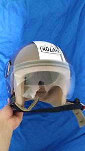 Nolan Motorbike Helmet Melbourne CBD Melbourne City Preview