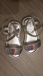 Size 7 girls shoes Capalaba Brisbane South East Preview