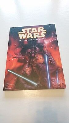 Star Wars: The Comics Companion Dark Horse Ryder Winham 2006