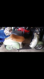 Selling mini scooter