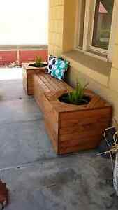Outdoor bench seats available from $375 can deliver Gawler Gawler Area Preview