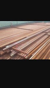 27/8 tubing for sale other sizes available  Regina Regina Area image 1