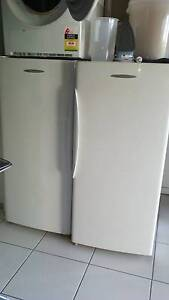 Fisher & Paykel Upright Fridge & Freezer (373L) Mansfield Brisbane South East Preview