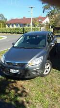 2010 LX Ford Focus Hatchback LOW KMS NEAR NEW COND. Trevallyn West Tamar Preview