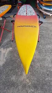 "Stand UP Paddle Board 14' x 26"" SUP Alleydesigns Currumbin Waters Gold Coast South Preview"