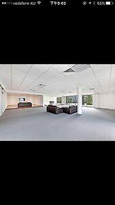 HOMEBUSH WEST 全新高档封闭式保安小区,3房2卫1书房2车位整租, $600一周 Homebush West Strathfield Area Preview