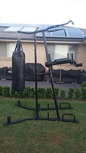 Boxing stand/core strength builder Muswellbrook Muswellbrook Area Preview