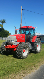 McCormick MTX135 Tractor Inverell Inverell Area Preview