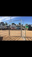 7.4m round yard / cattle yard kit Collie Collie Area Preview