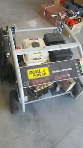 15HP Petrol High pressure washer DPW250E Wodonga Wodonga Area Preview