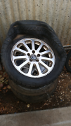 WANTED BROKEN OR NONE MATCHING  MAG WHEELS Salisbury North Salisbury Area Preview