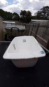 White bath Kinglake Murrindindi Area Preview