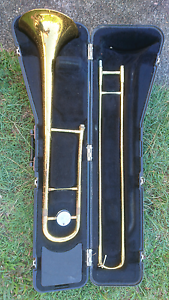 CONN Trombone Morningside Brisbane South East Preview