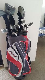 GOLF SET ( Complete Ladies) with bag