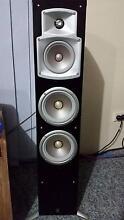 Yamaha NS 555 Floor standing Speakers Butler Wanneroo Area Preview