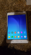 Samsung Galaxy Tab A 8.0 (Wi-Fi+4G) Seacombe Gardens Marion Area Preview