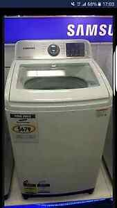 Samsung Washing Machine 8kg Yagoona Bankstown Area Preview