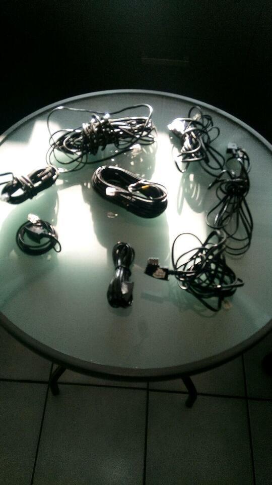 Acht funktiosfähige Telefon Kabel in Nordrhein-Westfalen - Witten