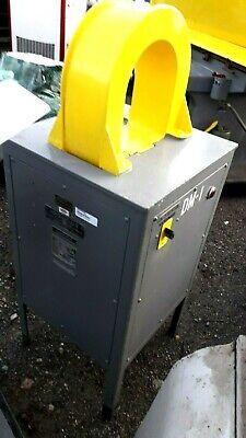 Magnaflux Magnetic Particle Inspection Apparatus Model Sb-911480 Vac3phltd