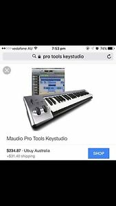 Maudio Pro Key Tools Studio Spearwood Cockburn Area Preview