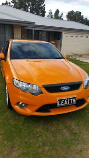 Fg xr8 low k's Midland Swan Area Preview