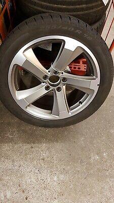 4X ORIGINAL Mercedes , W231 WINTERRÄDER Originalfelgen A2314012902, 8,5Jx18H2,
