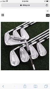 Taylormade P770 iron set for sale