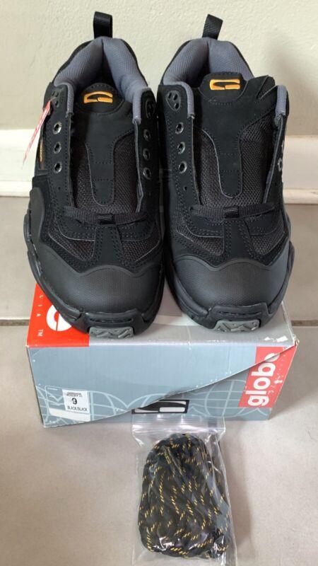 Globe Gershon Mosley GMOS 3 Shoe Size 9 Black/Black