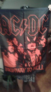 ACDC flag as new condition Ellenbrook Swan Area Preview