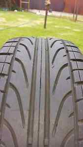 """2 x 17"""" tyres Morley Bayswater Area Preview"""