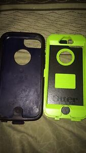 iPhone 5-5s otterbox