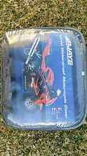 Rjays lined waterproof motorcycle cover Stirling Stirling Area Preview