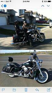 Harley Road King Classic