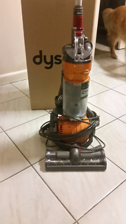 Dyson DC 24 Pet Vacuum