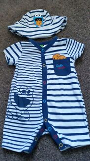 Baby boys clothes 000 Hemmant Brisbane South East Preview