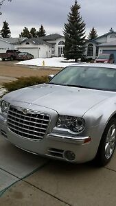 2007 Chrysler 300-Series c Sedan