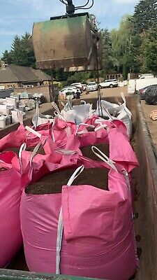 Topsoil Bulk Bag FREE Local Delivery