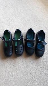 Girls school shoes - lynx & grosby