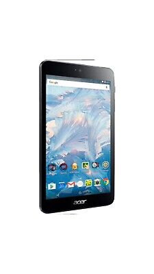 """Acer Iconia One 7 (7"""" tablet) 16GB - B1-790 - Black - NEW - Free Shipping"""